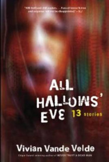 All Hallows' Eve av Vivian Vande Velde (Heftet)