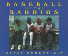 Baseball in the Barrios av Henry Horenstein (Heftet)