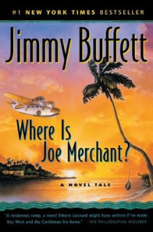 Where is Joe Merchant? av Jimmy Buffett (Heftet)