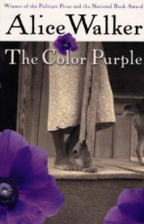Omslag - The color purple