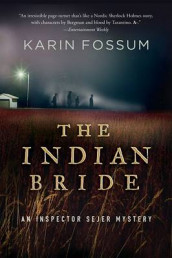 The Indian Bride av Karin Fossum (Heftet)
