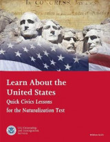 Omslag - Learn about the United States