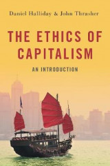 Omslag - The Ethics of Capitalism
