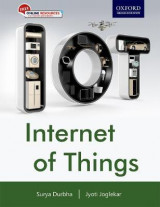 Omslag - Internet of Things