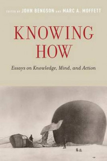 Knowing How (Heftet)