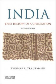 India av Thomas R Trautmann (Heftet)