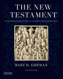 The New Testament av Bart D. Ehrman (Heftet)
