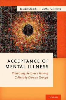 Acceptance of Mental Illness av Lauren Mizock (Heftet)