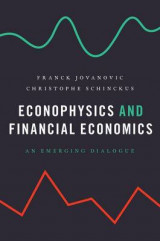 Omslag - Econophysics and Financial Economics