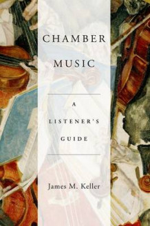 Chamber Music av James Keller (Heftet)
