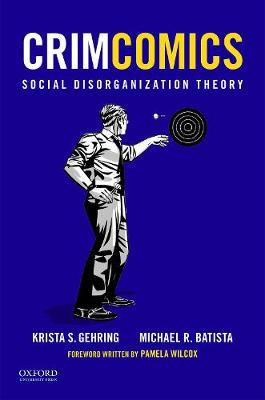criminological theory past to present