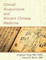 Omslag - Clinical Acupuncture and Ancient Chinese Medicine