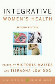 Integrative Women's Health (Heftet)