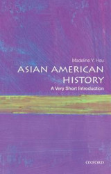 Omslag - Asian American History