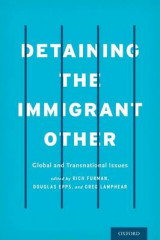 Omslag - Detaining the Immigrant Other
