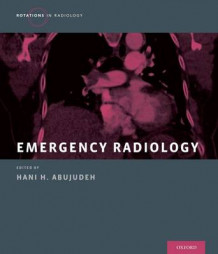 Emergency Radiology (Innbundet)