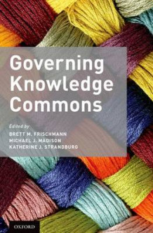 Governing Knowledge Commons (Heftet)