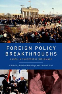 Foreign Policy Breakthroughs (Heftet)