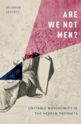 Omslag - Are We Not Men?