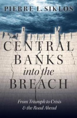 Omslag - Central Banks into the Breach