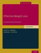 Omslag - Effective Weight Loss