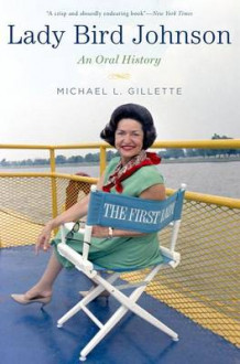 Lady Bird Johnson av Michael Gillette (Heftet)