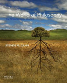 The World of Philosophy av Steven M. Cahn (Heftet)