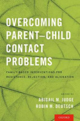 Omslag - Overcoming Parent-Child Contact Problems