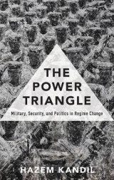 Omslag - The Power Triangle