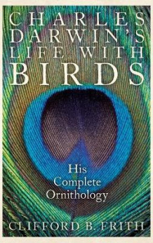 Charles Darwin's Life With Birds av Clifford B. Frith (Innbundet)