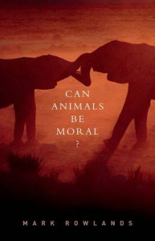 Can Animals be Moral? av Mark Rowlands (Heftet)
