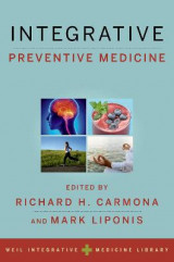 Omslag - Integrative Preventive Medicine