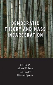 Democratic Theory and Mass Incarceration (Innbundet)