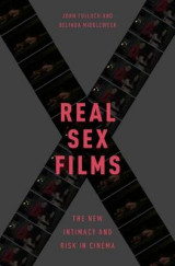 Omslag - Real Sex Films