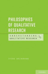 Omslag - Philosophies of Qualitative Research