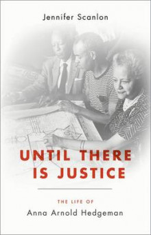 Until There Is Justice av Jennifer Scanlon (Innbundet)