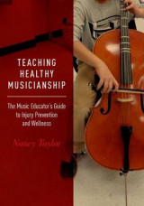 Omslag - Teaching Healthy Musicianship
