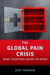 Omslag - The Global Pain Crisis