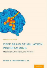 Omslag - Deep Brain Stimulation Programming
