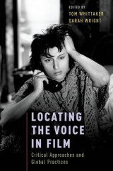 Omslag - Locating the Voice in Film