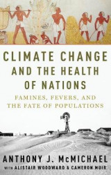 Omslag - Climate Change and the Health of Nations