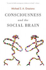 Omslag - Consciousness and the Social Brain