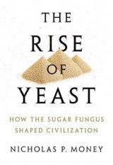 Omslag - The Rise of Yeast