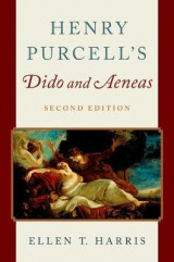 Omslag - Henry Purcell's Dido and Aeneas