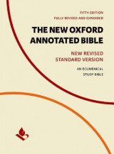 Omslag - The New Oxford Annotated Bible
