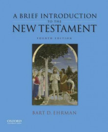 A Brief Introduction to the New Testament av Bart D. Ehrman (Heftet)