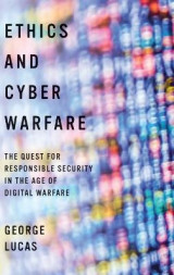 Omslag - Ethics and Cyber Warfare