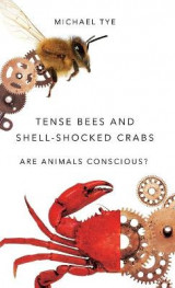 Omslag - Tense Bees and Shell-Shocked Crabs