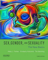Omslag - Sex, Gender, and Sexuality