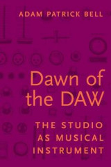 Omslag - Dawn of the DAW